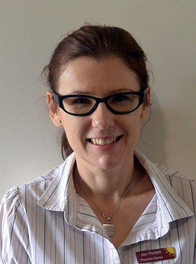 Jen Portelli - Director Queensland Sun Skin Cancer Clinic Bundaberg